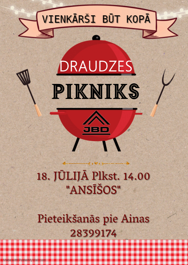 JBD pikniks 2020.07.18